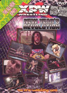 XPW: New Years Revolution