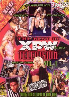 XPW: Best of XPW Television, Vol. 1