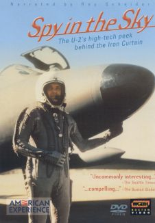 American Experience : Spy in the Sky