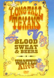 The Long Tall Texans: Blood, Sweat and Beers