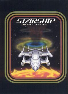 Starship: Greatest & Latest