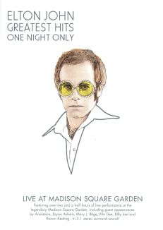 Elton John: Greatest Hits Live! One Night Only