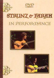 Strunz & Farah in Performance