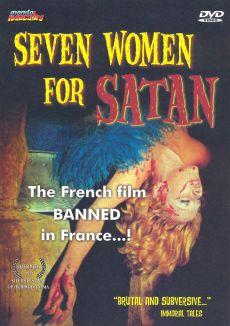Seven Women for Satan