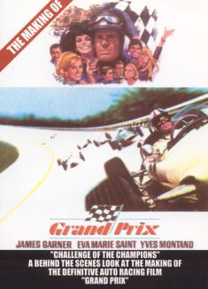 The Making of Grand Prix