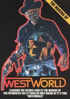 The Making of Westworld