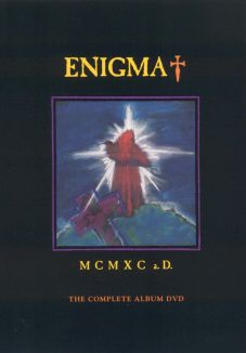 Enigma: MCMXC A.D. - The Complete Album