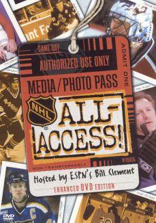NHL: All-Access!