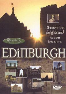 Whistle Stop Edinburgh