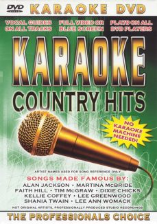 Karaoke: Country Hits