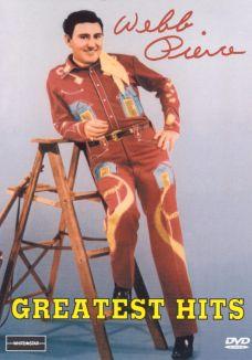 Webb Pierce: Greatest Hits