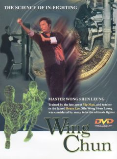 Wing Chun: The Science of In-Fighting