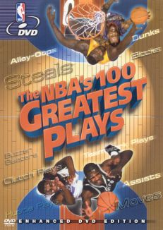 NBA: 100 Greatest Plays