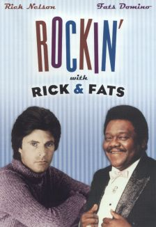 Ricky Nelson and Fats Domino
