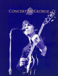 Great Performances : Concert for George