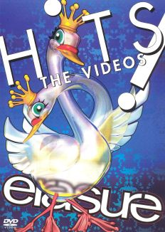 Erasure: Hits! The Videos