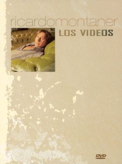 Ricardo Montaner: Video Exitos Musicales