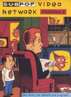 Sub-Pop Video Network, Vol. 1
