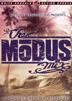 The Modus Mix
