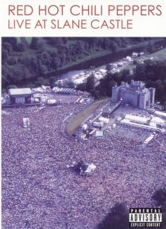 Red Hot Chili Peppers Live at Slane Castle
