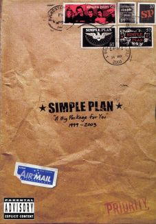 A Simple Plan: A Big Package For You