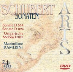 Schubert: Piano Sonatas, Vol. 4