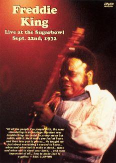 Freddie King: Live at the Sugarbowl