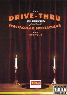 Drive-Thru Records, Vol. 2: Spectacular Spectacular