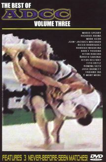 The Best of ADCC, Vol. 3