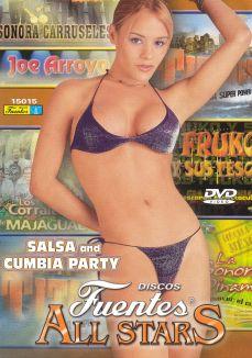 Discos Fuentes: Salsa And Cumbia Party