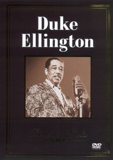 Legends of Jazz: Duke Ellington