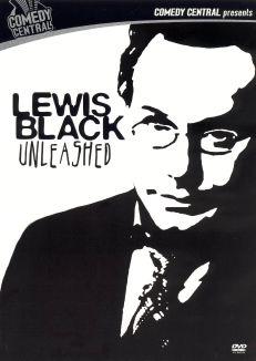 Lewis Black: Unleashed