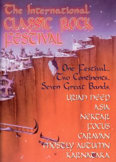 The International Classic Rock Festival