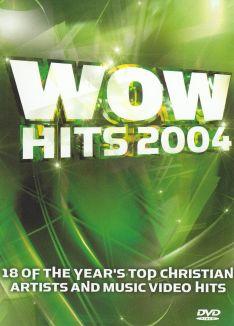 WOW Hits 2004