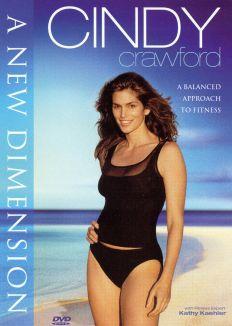 Cindy Crawford: A New Dimension