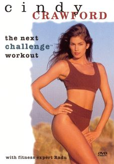 Cindy Crawford: The Next Challenge Workout