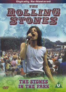 Stones in the Park