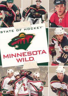NHL: Minnesota Wild - State of Hockey
