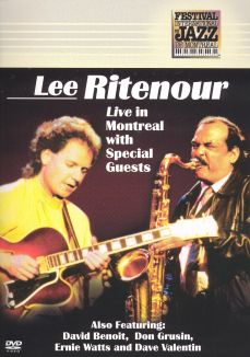 Lee Ritenour: Live in Montreal with Special Guests