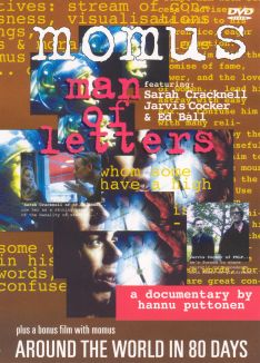 Momus: Man of Letters