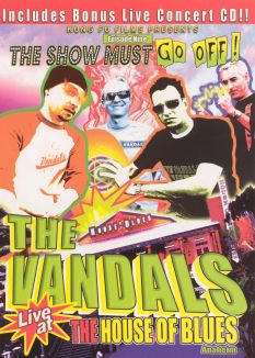 The Vandals: Live at the House of Blues
