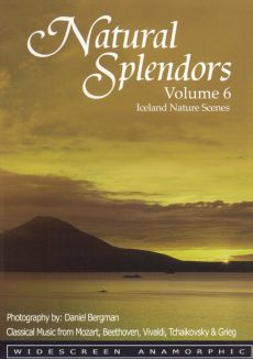 Natural Splendors, Vol. 6: Iceland Nature Songs