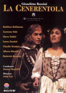 La Cenerentola (Glyndebourne Festival Opera)