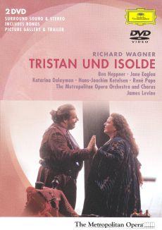 Tristan und Isolde (The Metropolitan Opera)