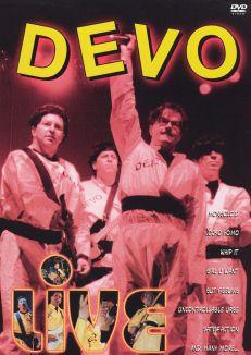 Devo: Live