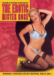 Erotic Mr. Rose