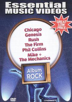 Essential Music Videos: Album Rock