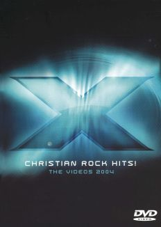 X 2004: 17 Christian Rock Hits!