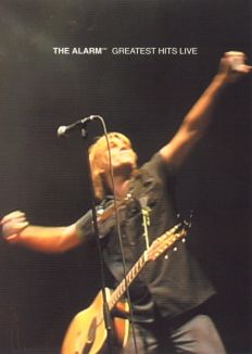The Alarm: Greatest Hits Live