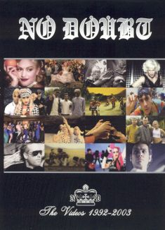 No Doubt: The Videos 1992-2003